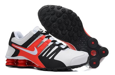 Men Shox Current-007