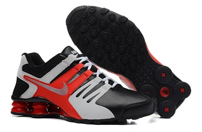 Men Shox Current-012
