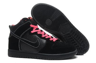Women Dunk High-033
