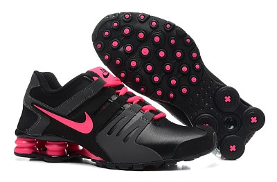 Women Shox Current-001
