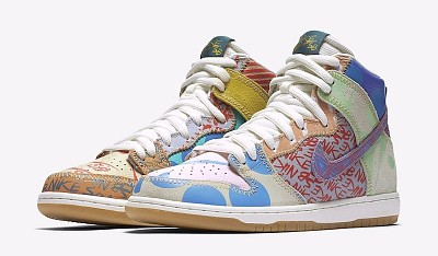 Men Dunk High-036