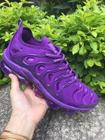 Men Vapormax Plus TN-010
